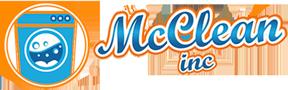 McClean Inc Logo